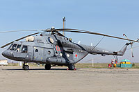 Helicopter-DataBase Photo ID:11863 Mi-8MTV-5-1 Russian Air Force RF-91142