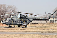 Helicopter-DataBase Photo ID:10083 Mi-8AMTSh Russian Air Force RF-91154 cn:8AMTS00643105409U