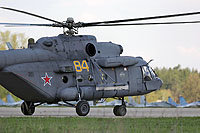 Helicopter-DataBase Photo ID:13581 Mi-8MTV-5-1 Russian Air Force RF-91184 cn:97033