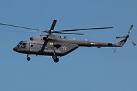 Helicopter-DataBase Photo ID:14814 Mi-8MTV-5-1 Russian Aerospace Force RF-91184 cn:97033