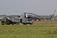 Helicopter-DataBase Photo ID:13000 Mi-8MTV-5-1 Russian Air Force RF-91196 cn:97008