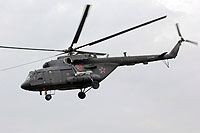 Helicopter-DataBase Photo ID:13001 Mi-8MTV-5-1 Russian Air Force RF-91196 cn:97008