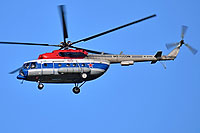 Helicopter-DataBase Photo ID:15040 Mi-8MTV-2 Russian Air Force RF-91199