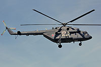 Helicopter-DataBase Photo ID:11342 Mi-8MTV-5 Russian Air Force RF-91410 cn:97135