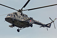 Helicopter-DataBase Photo ID:12533 Mi-8AMTSh Russian Air Force RF-91418 cn:8AMTS00643126605U