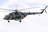 Helicopter-DataBase Photo ID:11661 Mi-8MTV-5-1 Russian Air Force RF-92062 cn:96856