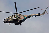 Helicopter-DataBase Photo ID:15959 Mi-8MTV-5-1 Russian Air Force RF-92062 cn:96856