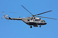 Helicopter-DataBase Photo ID:15872 Mi-8MTV-5 Russian Navy RF-92482