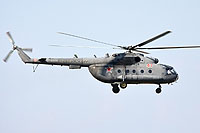Helicopter-DataBase Photo ID:13085 Mi-8MT Russian Navy RF-92534