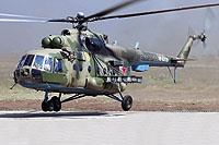 Helicopter-DataBase Photo ID:13030 Mi-8MTV-2 Russian Air Force RF-93125
