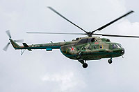 Helicopter-DataBase Photo ID:17924 Mi-8MT Russian Air Force RF-93172 cn:94632