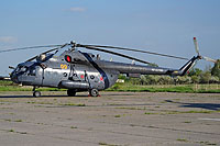 Helicopter-DataBase Photo ID:9223 Mi-8MTV-1 Russian Air Force RF-93185 cn:95130