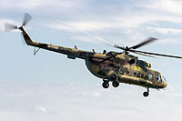 Helicopter-DataBase Photo ID:14082 Mi-8MT Russian Air Force RF-93506