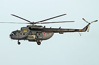 Helicopter-DataBase Photo ID:14040 Mi-8MTV Russian Air Force RF-93521 cn:95139