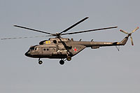 Helicopter-DataBase Photo ID:11647 Mi-8MTV-5 Russian Air Force RF-93525 cn:95448