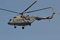 Helicopter-DataBase Photo ID:13579 Mi-8MTV-5 Russian Air Force RF-93525 cn:95448