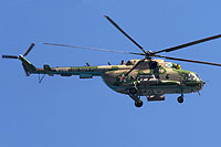 Helicopter-DataBase Photo ID:17088 Mi-8MT Russian Navy RF-93608 cn:93815