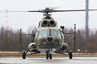 Helicopter-DataBase Photo ID:9884 Mi-8MTYa-2 Russian Air Force RF-93908 cn:94175