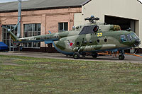 Helicopter-DataBase Photo ID:11705 Mi-8MT Russian Air Force RF-94940 cn:94376
