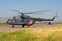 Helicopter-DataBase Photo ID:16240 Mi-8MTV-1 Russian Air Force RF-94943 cn:95557