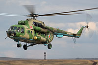 Helicopter-DataBase Photo ID:16394 Mi-8MD Russian Air Force RF-94946 cn:95817