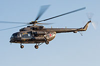 Helicopter-DataBase Photo ID:16854 Mi-8AMT-1 Russian Aerospace Force RF-94957 cn:8AMT01643073407U