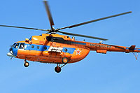 Helicopter-DataBase Photo ID:14043 Mi-8MTV-2 Russian Air Force RF-94990 cn:96131