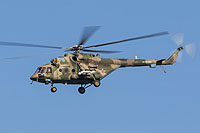 Helicopter-DataBase Photo ID:14854 Mi-8AMTSh Russian Air Force RF-95560