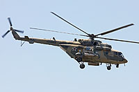 Helicopter-DataBase Photo ID:11784 Mi-8AMTSh Russian Air Force RF-95622 cn:8AMTS00643092902U