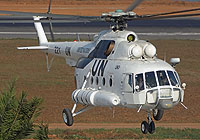 Helicopter-DataBase Photo ID:12277 Mi-8MTV-1 Bangladesh Air Force 221 cn:96221