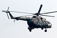 Helicopter-DataBase Photo ID:8793 Mi-171Sh Bangladesh Air Force 650