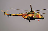 Helicopter-DataBase Photo ID:13217 Mi-171Sh Bangladesh Army Aviation S3-BRM
