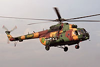 Helicopter-DataBase Photo ID:18075 Mi-171Sh Bangladesh Army Aviation S3-BRP
