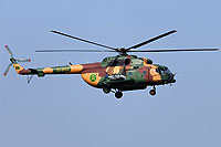 Helicopter-DataBase Photo ID:13483 Mi-171Sh Bangladesh Army Aviation S3-BRS