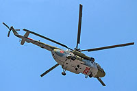 Helicopter-DataBase Photo ID:16713 Mi-171E Bangladesh Border Guard S3-DNM