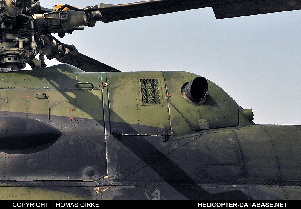Mi-17AE (upgrade by WZL-1)   607