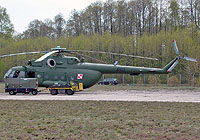 Helicopter-DataBase Photo ID:4410 Mi-8MTV-1 1st (37th) Army Aviation Wing 6103 cn:93053