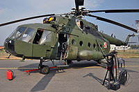 Helicopter-DataBase Photo ID:14054 Mi-8MTV-1 1st (37th) Army Aviation Wing 6103 cn:93053