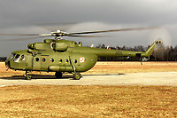 Helicopter-DataBase Photo ID:3666 Mi-8MTV-1 1st (37th) Army Aviation Wing 6106 cn:93287