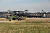 Helicopter-DataBase Photo ID:15729 Mi-17-1V (upgrade by WZL-1) 7th Special Operations Squadron 6112 cn:616M15