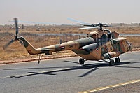 Helicopter-DataBase Photo ID:8591 Mi-171E Sudanese Air Force 546