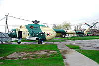 Helicopter-DataBase Photo ID:12485 Mi-8MT Sudanese Air Force  cn:94446