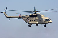 Helicopter-DataBase Photo ID:12044 Mi-17-V5 Arab Republic of Egypt Air Force