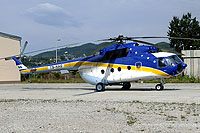 Helicopter-DataBase Photo ID:7497 Mi-17 (upgrade by Aviakon) Bosnia and Herzegovina Air Force T9-HAG cn:223M108