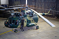 Helicopter-DataBase Photo ID:10793 Mi-8MTV-1 (upgrade by Aviakon 2) Air Force and Air Defence of Bosnia and Herzegovina A-2604 cn:95935