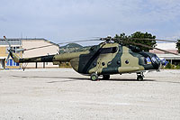 Helicopter-DataBase Photo ID:10857 Mi-8MTV-1 (upgrade by Aviakon 2) Bosnia and Herzegovina Air Force A-2604 cn:95935