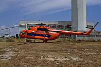 Helicopter-DataBase Photo ID:1078 Mi-8MTV-1 SAGLAM AIR TC-HAG cn:95588