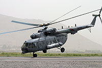 Helicopter-DataBase Photo ID:8410 Mi-8AMT Afghan Government UN-25745 cn:59489607705