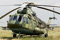 Helicopter-DataBase Photo ID:9420 Mi-17-V5 Kazakhstan air force 02 red cn:398M19