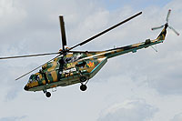 Helicopter-DataBase Photo ID:14554 Mi-17-V5 Kazakhstan air force 07 yellow cn:398M08